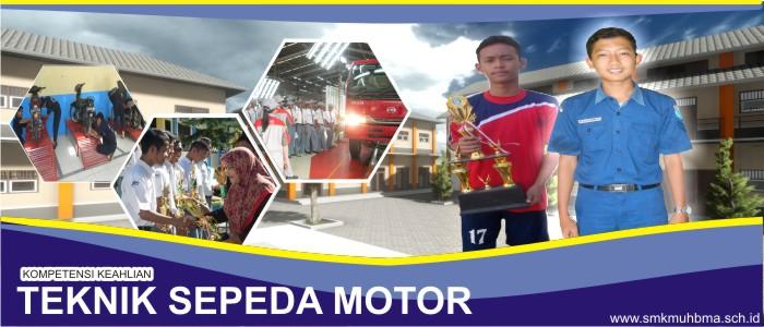 Teknik & Bisnis Sepeda Motor (TBSM)